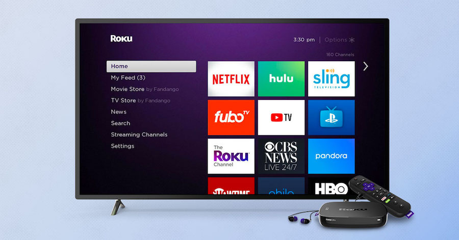 cloud dvrs on roku blog