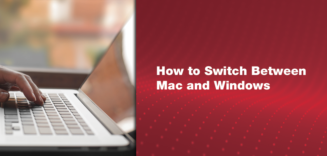 How to Switch Between Mac and Windows on Parallels Desktop