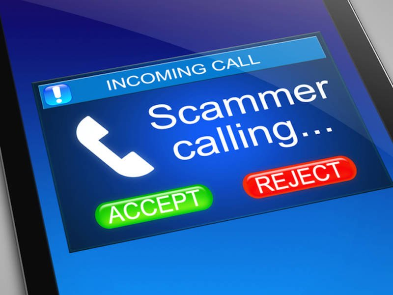 Image result for Phone scams