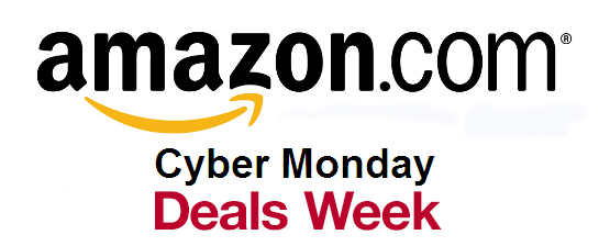 Image result for amazon cyber monday