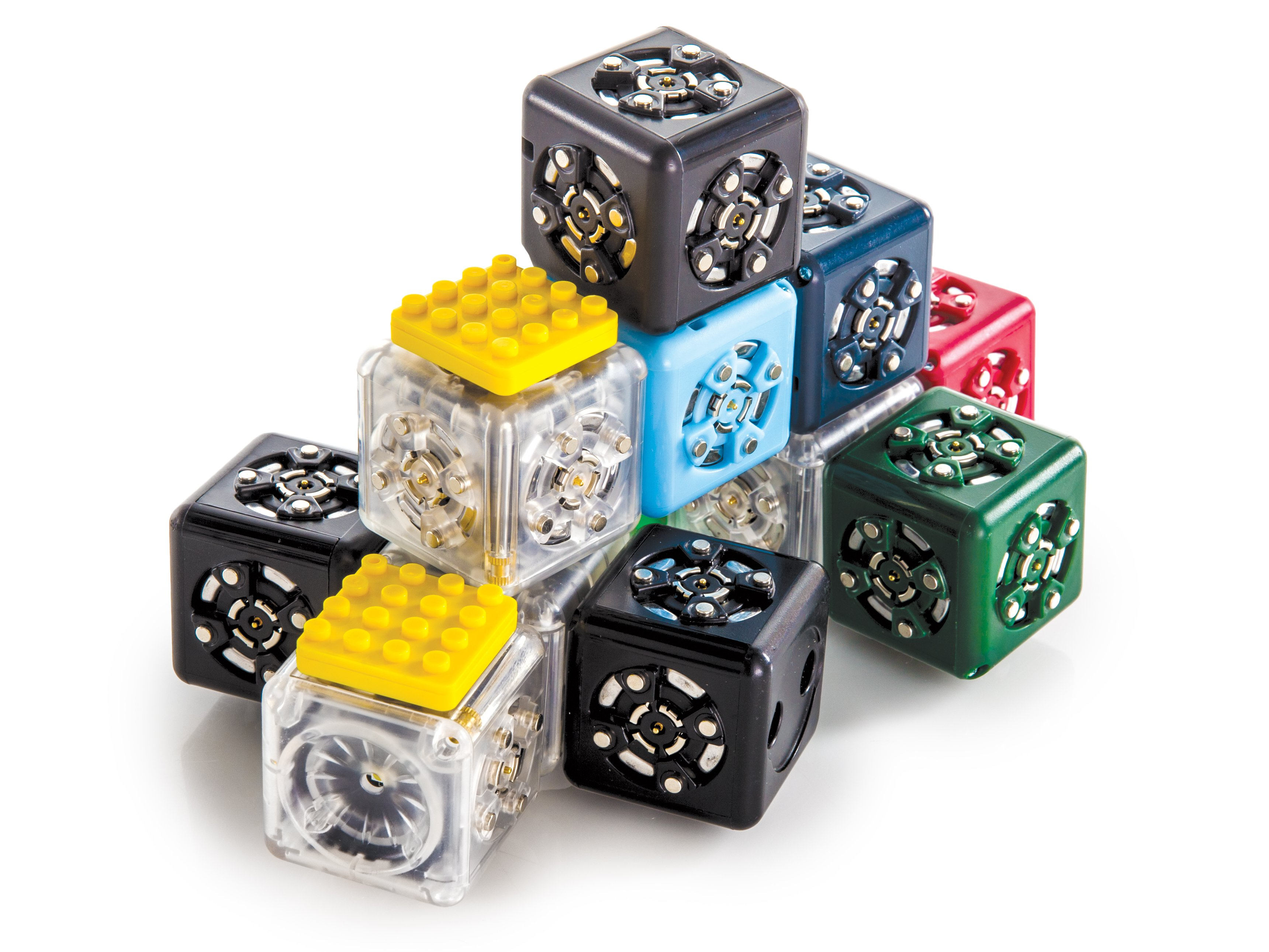 Group Cube Set