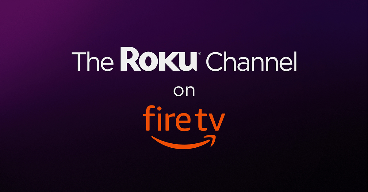 the roku channel amazon fire tv